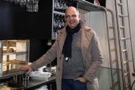 Piet Boogert van Lloydhotel & Culturele Ambassade