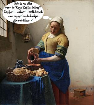 rki-melkmeisje